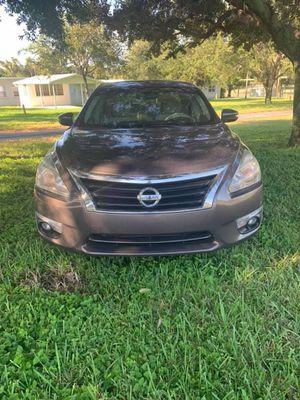 2014 Nissan Altima for Sale in Cocoa, FL
