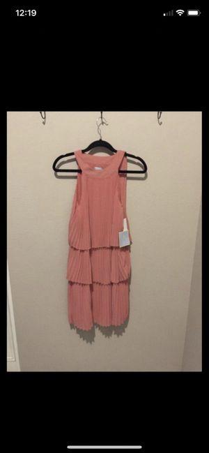 Cece brand pink dress for Sale in Phoenix, AZ