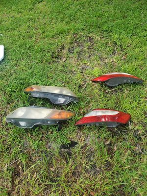 8th gen Honda Civil headlights and tail lights for Sale in Tampa, FL
