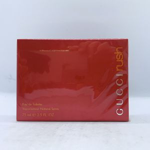 Gucci Rush By Gucci 2.5 oz for Sale in Virginia Gardens, FL