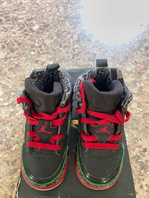 Jordan Spizike TODDLER SIZE 7C for Sale in Indianapolis, IN