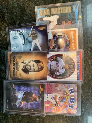 Mike Piazza baseball cards for Sale in Merrick, NY