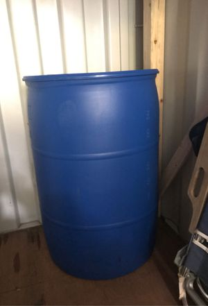 Barrel for Sale in Warwick, RI