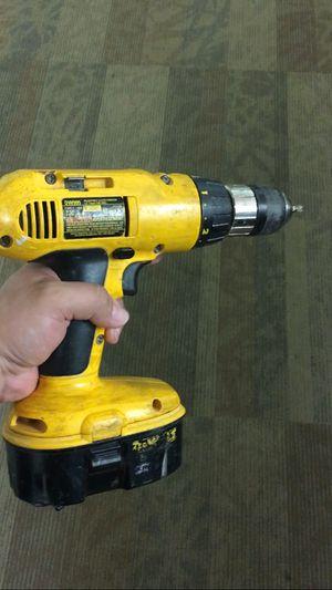 DeWaLt power driver drill, bare tool no battery. for Sale in Park Ridge, IL