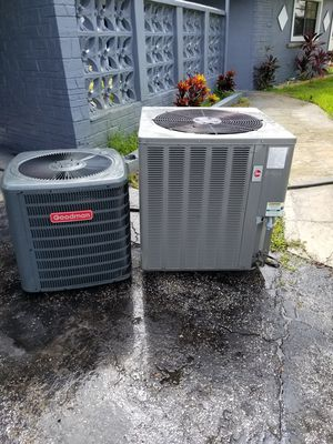 Condensers ac units for Sale in Fort Lauderdale, FL