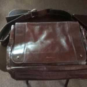 COACH Crossgrain Leather Kitt Messenger Bag New for Sale in Grayson, LA