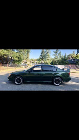 Subaru for Sale in Citrus Heights, CA