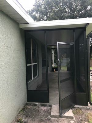 Sale Aluminum, Lanai, Insulated Panel Roof for Porch, Patio, Terrace and Pool. for Sale in Kissimmee, FL