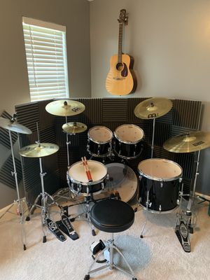 TAMA imperial star drum set. $750 for Sale in Nashville, TN