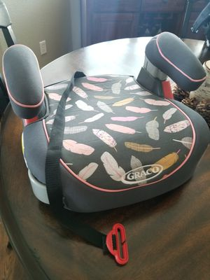 Graco Booster Seat for Sale in Denver, CO