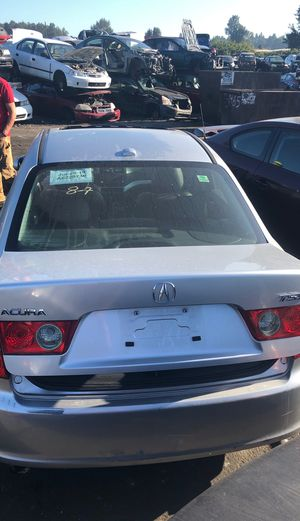2007 Acura TSX parting out for Sale in Auburn, WA
