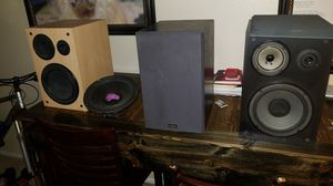 House speakers/sub for Sale in Denver, CO