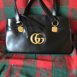Gucci Black Purse for Sale in Cupertino, CA