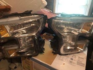 2016 f150 headlights for Sale in Dallas, TX