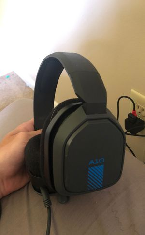Astro A10 headset (universal headset) for Sale in Georgetown, KY