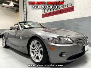 2005 BMW Z4 for Sale in Chicago, IL