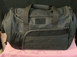 Highland Tactical Duffle Bag for Sale in Tampa, FL