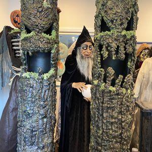 Hallowen Lot/display for Sale in Passaic, NJ