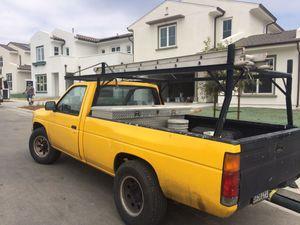 Nissan pickup 1988 for Sale in Chula Vista, CA