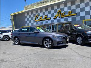 2018 Honda Accord Sedan for Sale in Fresno, CA