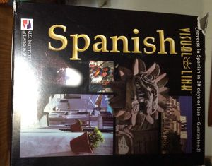 Learn Spanish for Sale in Reedley, CA