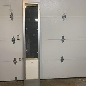 Dog Door For Slider for Sale in Renton, WA