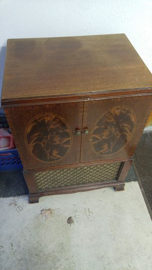Antique RCA Victor Tv for Sale in Chardon, OH