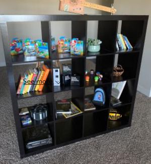 New!! Bookcase,Shelf Unit,16 Cube Organizer, Storage Unit, for Sale in Phoenix, AZ