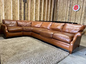 THOMASVILLE SECTIONAL (free delivery) for Sale in Portland, OR