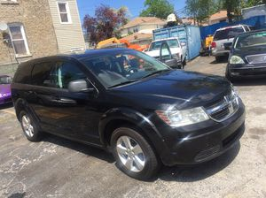 09 Dodge journey for Sale in Chicago, IL