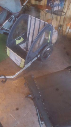 Instep bike trailer for Sale in New Baltimore, MI