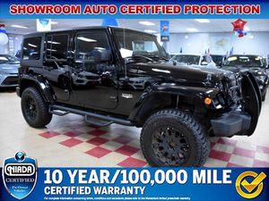 2011 Jeep Wrangler for Sale in Long Island City, NY