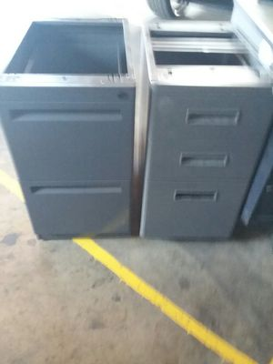 Metal file drawers for Sale in Pomona, CA