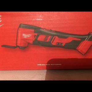 Milwaukee Multi-tool for Sale in Milwaukie, OR