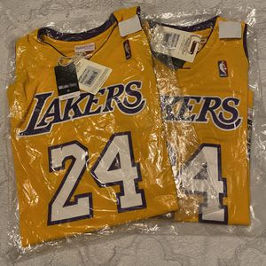 Kobe Bryant Throwback Jersey for Sale in Commerce, CA