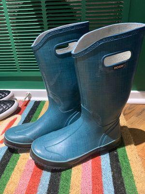 Bogs Rain Boots (W11) for Sale in Chicago, IL