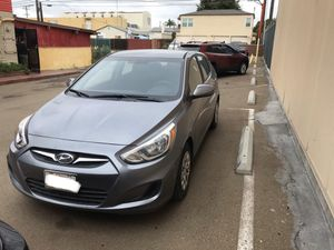 2015 Hyundai Accent for Sale in San Diego, CA