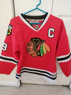 Blackhawks Jersey for Sale in Schaumburg,  IL