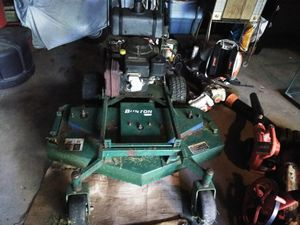 Commercial lawn mower for Sale in East Cleveland, OH