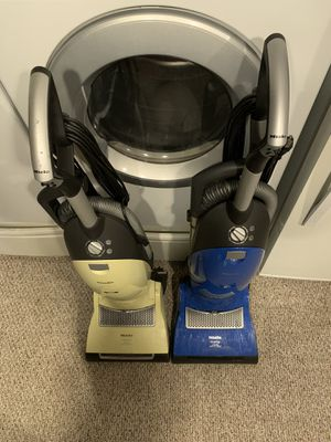 Miele Vacuums for Sale in Bohemia, NY