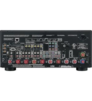 Onkyo TX-NR807 for Sale in LAUD LAKES, FL