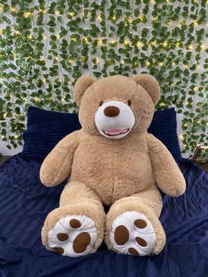 Giant Teddy Bear! for Sale in Redmond, WA