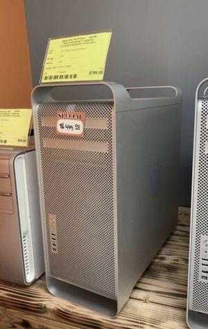 Apple Mac Pro 8 Core- 2 X 2.8Ghz Quad Core Xeon- 1TB HDD-8GB RAM for Sale in Los Angeles, CA