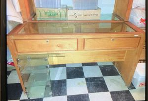 Display desk's for Sale in Gilroy, CA