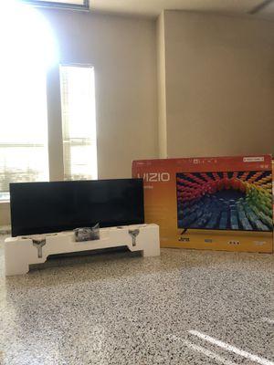 Vizio V-Series 50 inch 4K Smart Tv *Free Delivery* 15mile Radius for Sale in DeSoto, TX