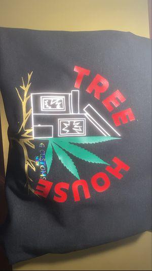 Tree house hoodie for Sale in Philadelphia, PA