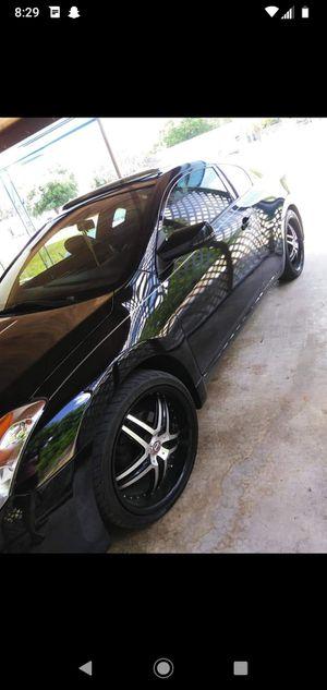 2009 Nissan Altima for Sale in Auburndale, FL