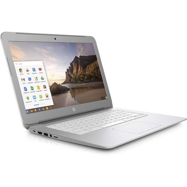 """HP 14"""" Chromebook N3350 2.4GHz~4GB RAM~32GB"""