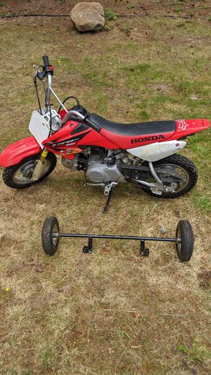 2005 Honda crf50 for Sale in Lacey, WA