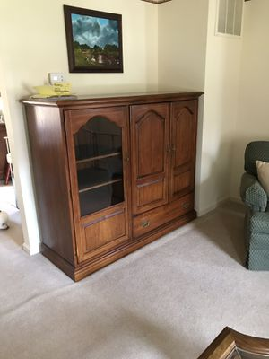 Cabinet for Sale in Silver Spring, MD